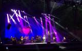 Jeden z utworów Zucchero zaśpiewanych w Operze Leśnej