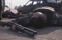 strzelanina w zakladzie karnym