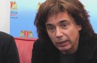 Jean Michel Jarre w Trójmieście