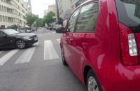 BMW wszędzie zawróci