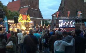 Koncert carillonowy w Gdańsku