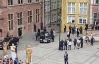 Para książęca w Gdańsku