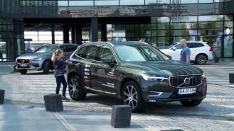 Trójmiejska premiera Volvo XC60