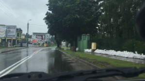 Policja szykuje się na powódź