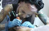 Święto tatuażu po raz kolejny w AmberExpo