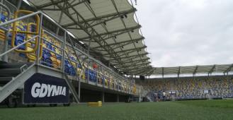 System monitoringu i wykrywania dronów na Stadionie Miejskim w Gdyni