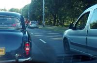 Grozny wypadek w Sopocie