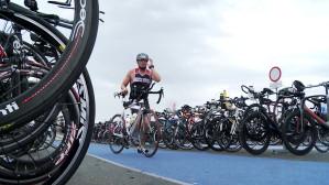 Ironman 70.3 Gdynia 2017