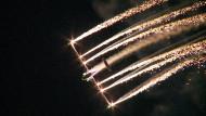 Pokaz AeroBaltic rozświetlił niebo w Gdyni