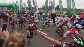 IX Maraton Sierpniowy w Letnicy