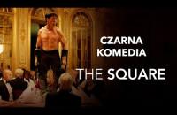 The square - zwiastun
