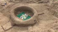 Konkurs na piaskowy Stadion Energa