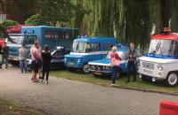 Zlot aut polskiej produkcji w Gdańsku