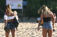 Ostatni ciepły dzień wakacji. Ruszamy na plaże? Sonda