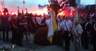 """Marsz """"Solidarności"""" przeszedł przez Gdańsk"""