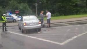 Wypadek na Osowej