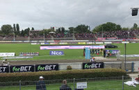Wyścig 4 Wybrzeże - Lokomotiv