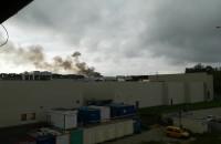 Gęsty dym nad salonem Iveco