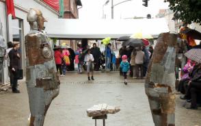 Oliwski Ratusz Kultury - Otwarcie