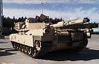 Amerykańskie czołgi i wozy bojowe w Gdańsku