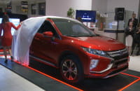 Nowy SUV Mitsubishi