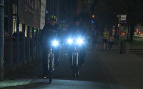 Przegląd oświetlenia rowerowego na miasto i w teren