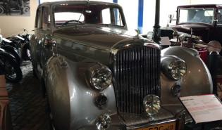 Gdyńskie Muzeum Motoryzacji obchodzi 10. urodziny