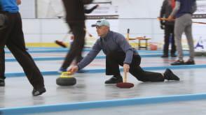 Kolejna edycja turnieju curlingowego w Gdańsku