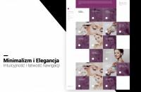 Website Style - Realizacja strony www ASMED
