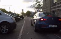 Alfa Romeo wjedzie wszędzie