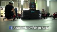 Crazy Carts Akademia Driftingu