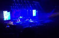 Koncert Scorpions w hali Ergo Arena