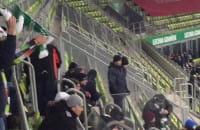 Lechia strzeliła gola na 1:0 ze Śląskiem