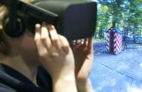 Pokaz VR: Westerplatte - Polskie Pearl Harbor