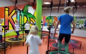 Kids Jump