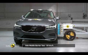 Euro NCAP: Volvo XC60