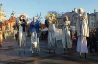 Dziś w Sopocie mnóstwo atrakcji  świątecznych