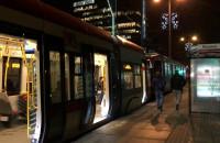 Awaria tramwajów we Wrzeszczu