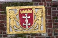 Pierwszy konsulat w Gdańsku