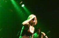 Uchodrom 6 maj 2009. Koncerty w klubie Ucho.