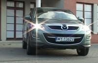 Mazda CX-9 - królowa wśród crossoverów
