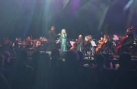 Krystyna Prońko podczas gali Strauss ...