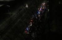 Straż pożarna na Wita Stwosza w Oliwie
