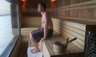 Testowaliśmy sopockie sauny