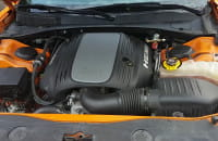 Dodge Charger 2014 5.7 HEMI R/T instalacja gazowa lpg BRC Gdansk Slupsk Ptak