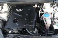 Audi A4 b8 Allroad 2.0TFSi instalacja gazowa lpg BRC PTAK Gdańsk