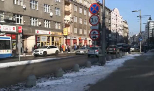Na Świętojańskiej w Gdyni nadal ...