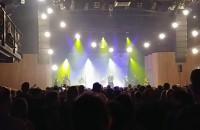 Ralph Kaminski koncert w Starym Maneżu
