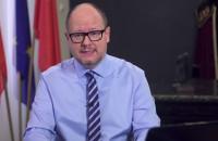 Paweł Adamowicz deklaruje start w wyborach 2018