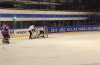 Hokej i pierwsza w Polsce przerwa reklamowa